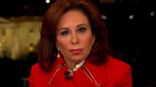 Judge Jeanine  Trump will be biggest change agent ever in US