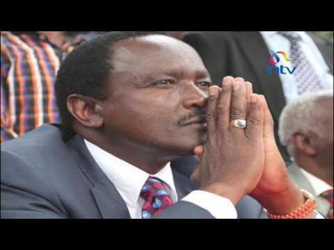 Kalonzo Musyoka's record of accountability put on the spotlight
