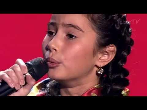 Саида Мухаметзянова -
