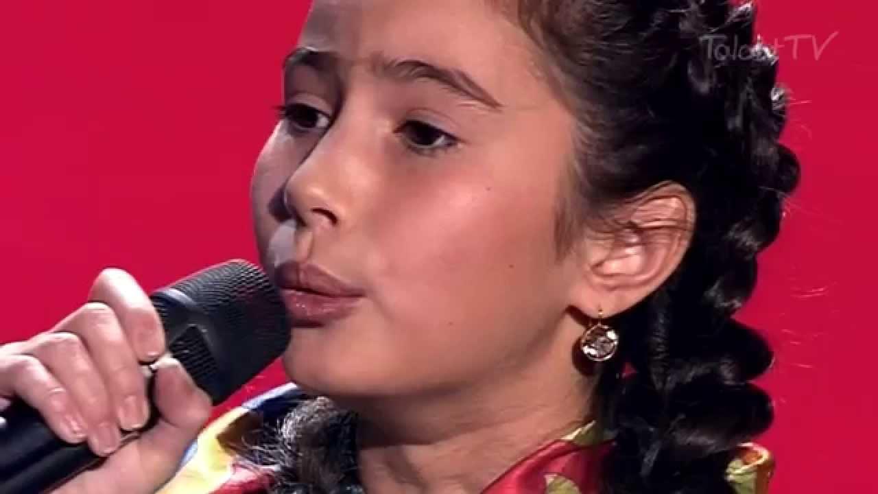 саида мухаметзянова попроси у облаков слушать