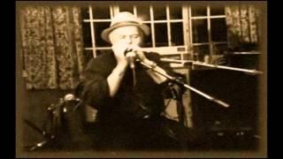 Carolina Blues - Dave Peabody - Abbey Mills Blues Festival - Blues - Harp
