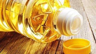 Растительное масло. Знак качества