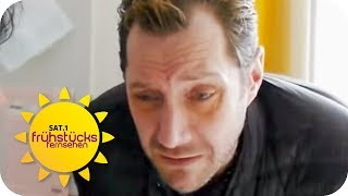 Gesundheitsgefahr Krankenhaus-Essen: Mirko Reeh entsetzt   SAT.1 Frühstücksfernsehen   TV