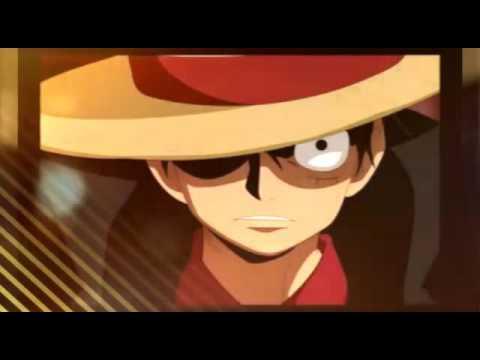 One Piece OST - Facing 3 Admirals {Hangeki No Noroshi} [Extended Version 1 HOUR]
