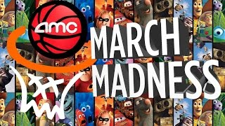 Animated Movie Madness Tournament Round 1 - AMC Movie News
