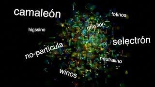¿Cuántas Partículas Faltan Descubrir?