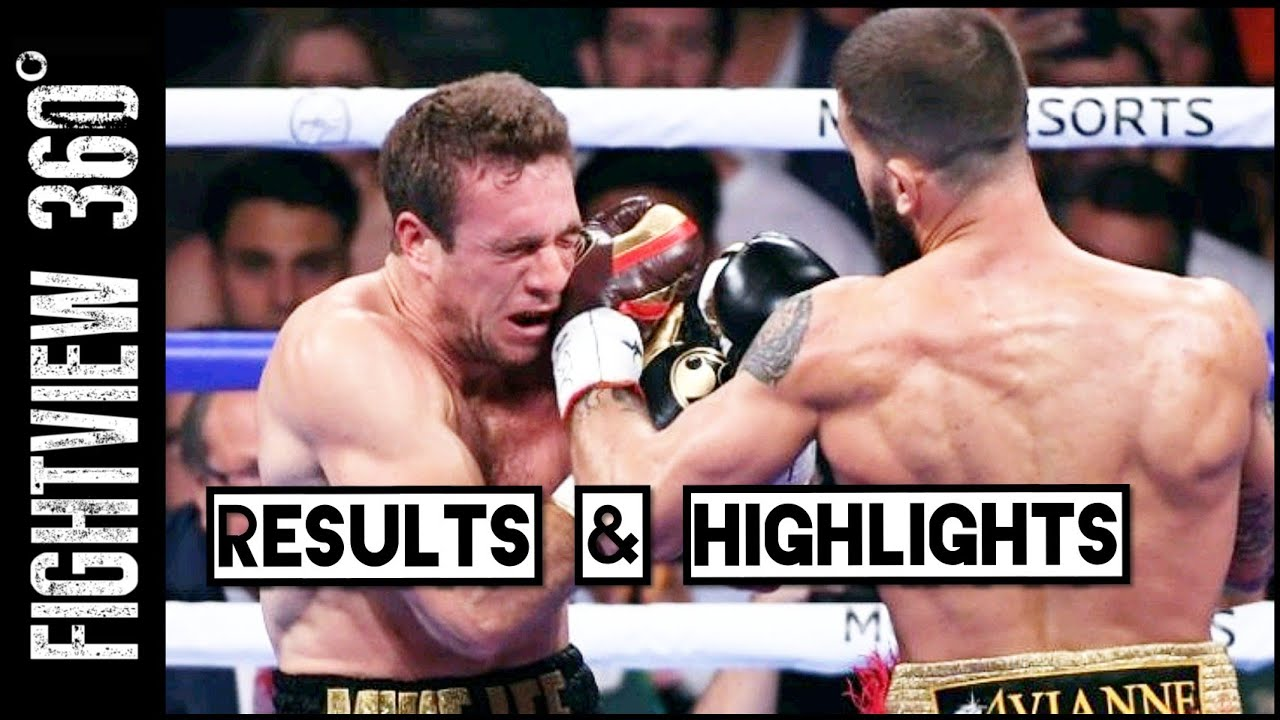 Caleb STOPS Subway Mike In 3! Plant vs Lee Post Fight Results & HIGHLIGHTS!  Quillin Truax 2 Winner?