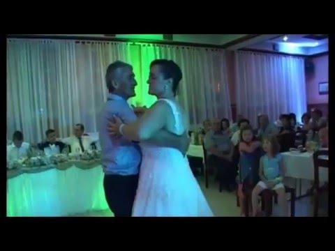 Activ band - SVADBA Dejan & Dijana (Pred tvojim vratima)