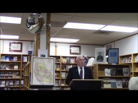 William MacKinnon--At Swords Point, pt. 2--Benchmark Books (11/9/16)