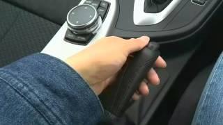 【辛口試乗動画】 BMW 420i グランクーペ M Sport (内装編)