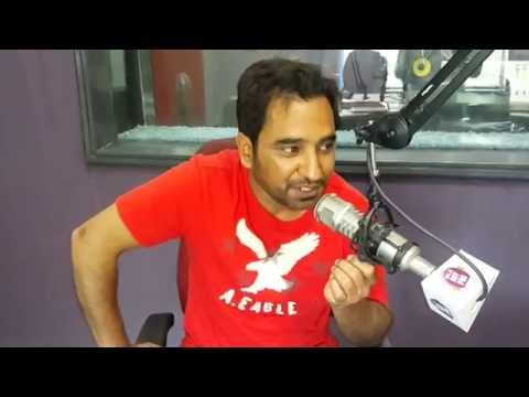 Rana Ranbir interview with Rj Jassi