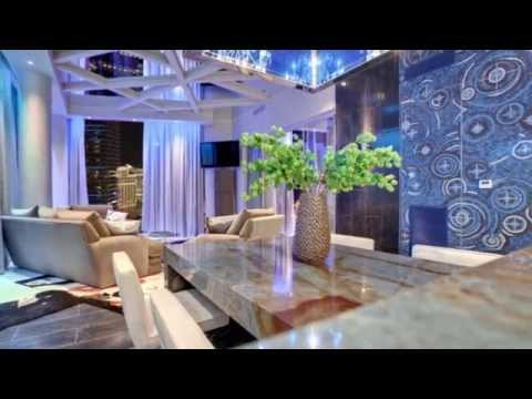 Best Visualization Tools -Plush 3 Floor Penthouse on the Las Vegas Strip - 1080p