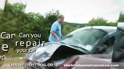 Ehab Hanna Agency Inc Car accident Farmers Insurance