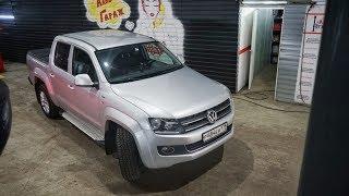 Volkswagen Amarok 2011 Videos
