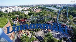 Linnanmäki - Wahnsinns Freizeitpark in Helsinki - Ride Review