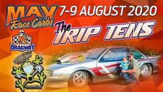 The Trip Tens - Friday
