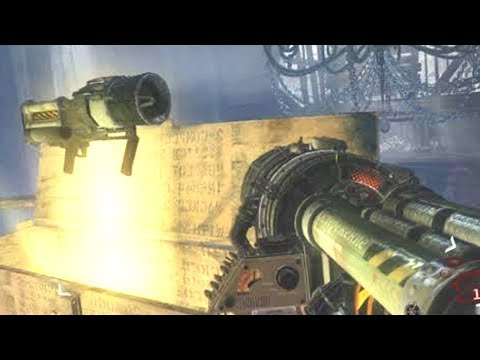 "My First Kino Camping Strategy! - ""Call of Duty: Black Ops Zombies"" Kino Der Toten Gameplay"