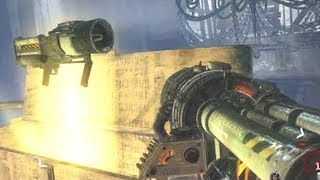 """My First Kino Camping Strategy! - """"Call of Duty: Black Ops Zombies"""" Kino Der Toten Gameplay"""