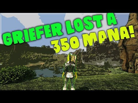 ALPHA TRIBE PVE FARMING AND BREEDING! SMALL TRIBES S4E45   Ark: Survival Evolved