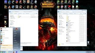 ▶ World of Warcraft UI - Towelliee's WoW UI / LUI guide! (part 1) - TGN.TV