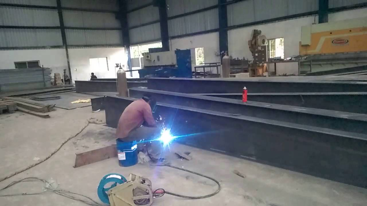 Different Types of Welding Processes: The Ultimate Guide welding process saw