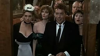 Ti West on CLUE