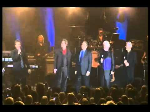 Osmond - He Ain't Heavy He's My Brother 2006