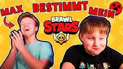 ECHTSO bestimmt 1 VIDEO was ASH machen muss 😫 ASH BRAWL STARS DEUTSCH