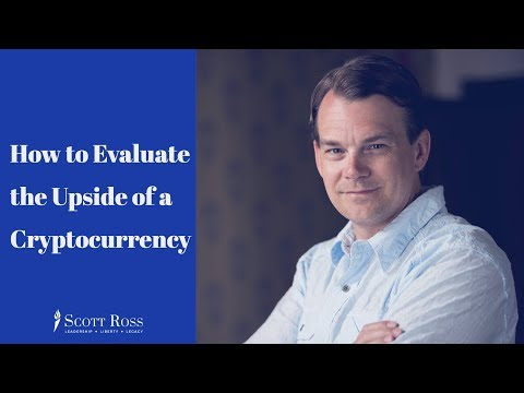 How to Evaluate Cryptocurrency Upside