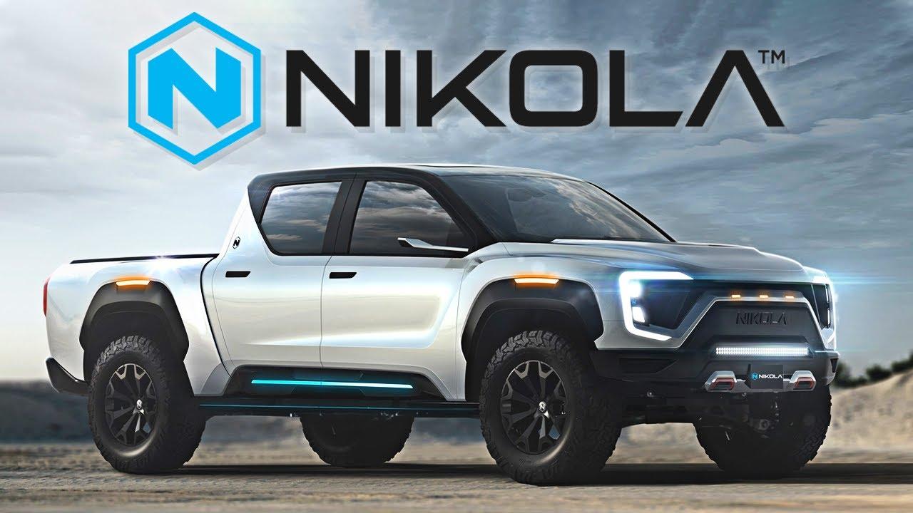 Will Nikola Motors Take Over Tesla?