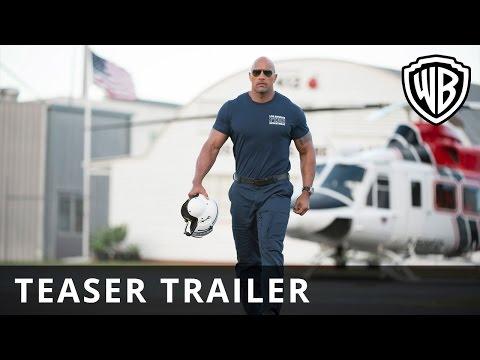 San Andreas - Teaser Trailer - Official Warner Bros. UK