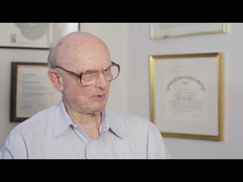 In Pursuit of the Perfect Portfolio: Harry M. Markowitz