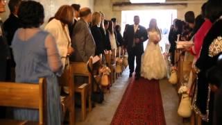 Alisha & Liam - Wedding Highlights: Langkloof Roses, RSA