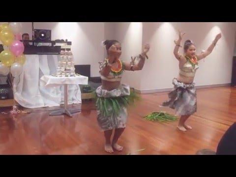 LIL NEIKO KIRIBATI DANCE | ROBATITOATU