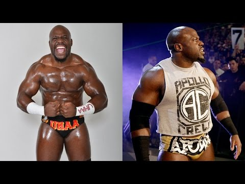 Wrestling Origins: Apollo Crews
