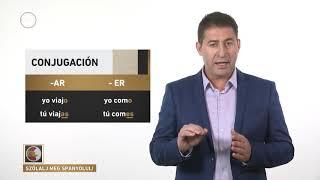 Szólalj meg! – spanyolul, 2017. február 14.
