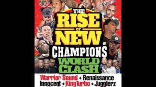 Download World Clash [2016] Rise Of New Champions [ Full Audio] MP3 song and Music Video