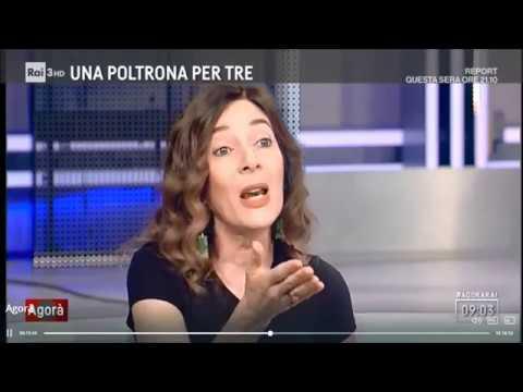 Oh, @serenabortone , ricorda di ringraziare la fondamentale e indimenticabile #DeRomanis, eh? https://t.co/cKRYr8Hx53#agorarai @rai #22giugno #21giugno - UkusTom