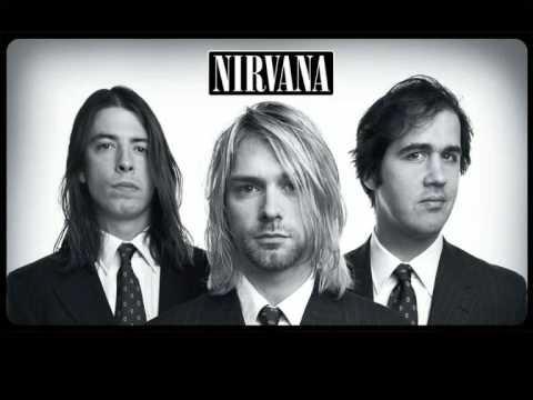 Nirvana  In Bloom W Lyrics