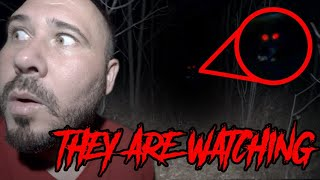 Don't Randonaut At Night (SCARY AF!!!!!) | OmarGoshTV