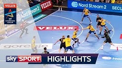 PGE VIVE Kielce - THW Kiel | Highlights - EHF Champions League 2019/20