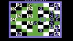 C64 Longplay - Archon
