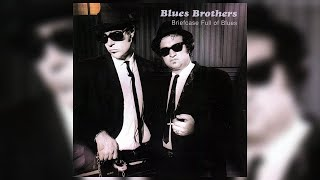 The Blues Brothers - Soul Man (Live Version) (Official Audio)