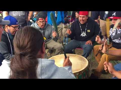 Good time ojibwe @wiky contest2k17