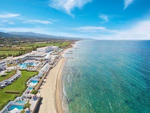 Отель 5 звезд на Крите, GRECOTEL LUX ME WHITE PALACE 5* Греция
