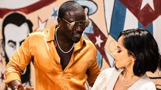 DJ Khaled - With You ft. Akon (Music Video)