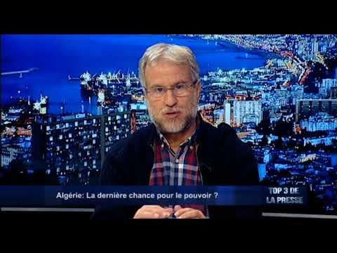 Algérie: La dernière chance pour le pouvoir ?