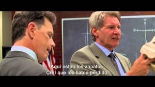 Hollywood: Departamento De Homicidios (V.O.S) - Tráiler
