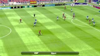 NEW PC FOOTBALL GAME 2012 CAPCOM EURO