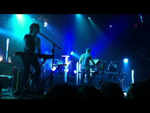 M83 - We Own The Sky (Boston 11/20/2011)
